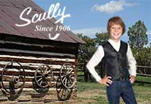 Scully Children's Apparel
