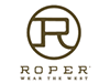 Roper Western Footwear and Apparel