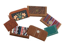 Bandana Wallets