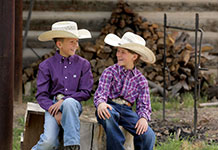 Cinch Kid's