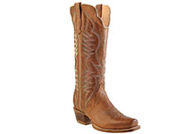 Outlaw Women's Boots