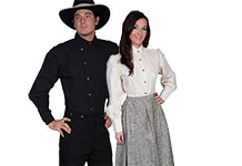 RangeWear Old West Apparel