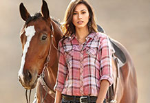 Western Shirts & Blouses