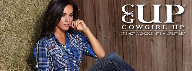 Cowgirl Up Apparel