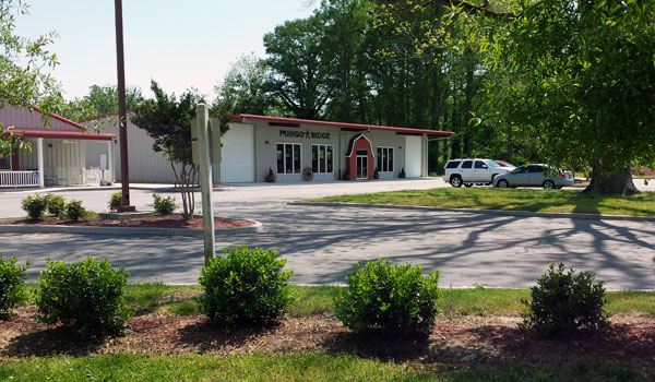 Pungo Ridge / Western Boot Sales Storefront Location