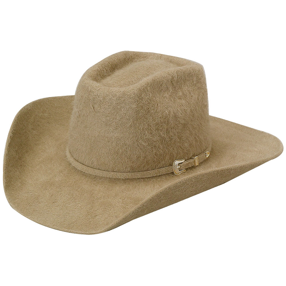 Pungo Ridge - American Hat Co 20X Grizzly Custom Felt Hat ...