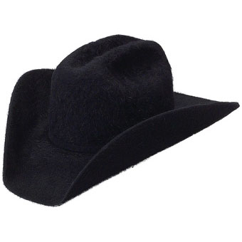 American Hat Co 20X Grizzly Custom Felt Hat