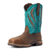 Ariat Women's Anthem VentTEK Composite Toe Work Boot - Royal Chocolate