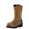 Ariat Men's Powerline H2O 400g Comp Toe Work Boots