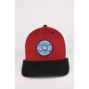 Cinch Men's Mesh Trucker Cap - Red/Black