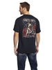 Cowboy Up Men's Country Rock T-Shirt