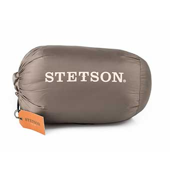 Stetson Packable Travel Throw