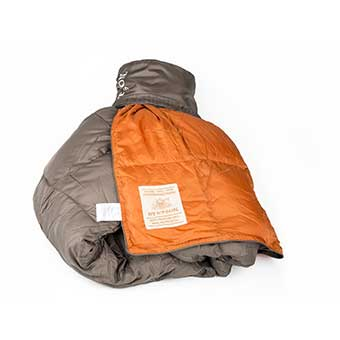 Stetson Packable Travel Throw #2