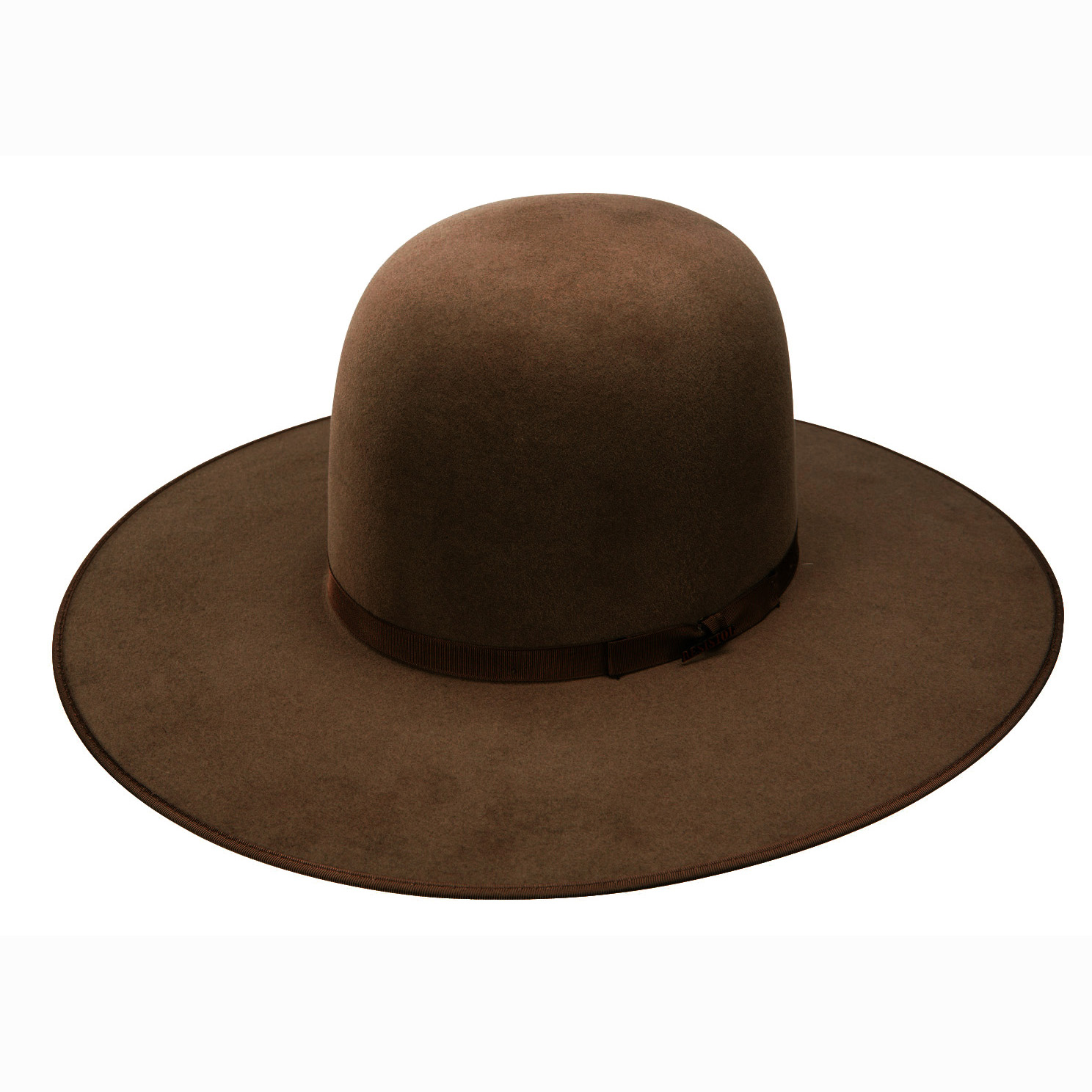 Resistol Showdown B 7X Felt Hat. Tap to expand fb3bfe19497c