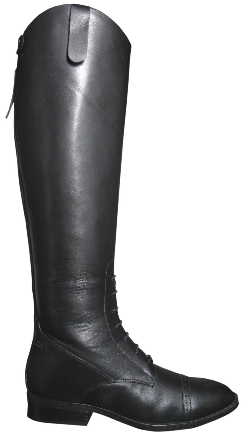 0cb0d84dba3 Pungo Ridge - Smoky Mountain Women's Short Leather Field Boot ...