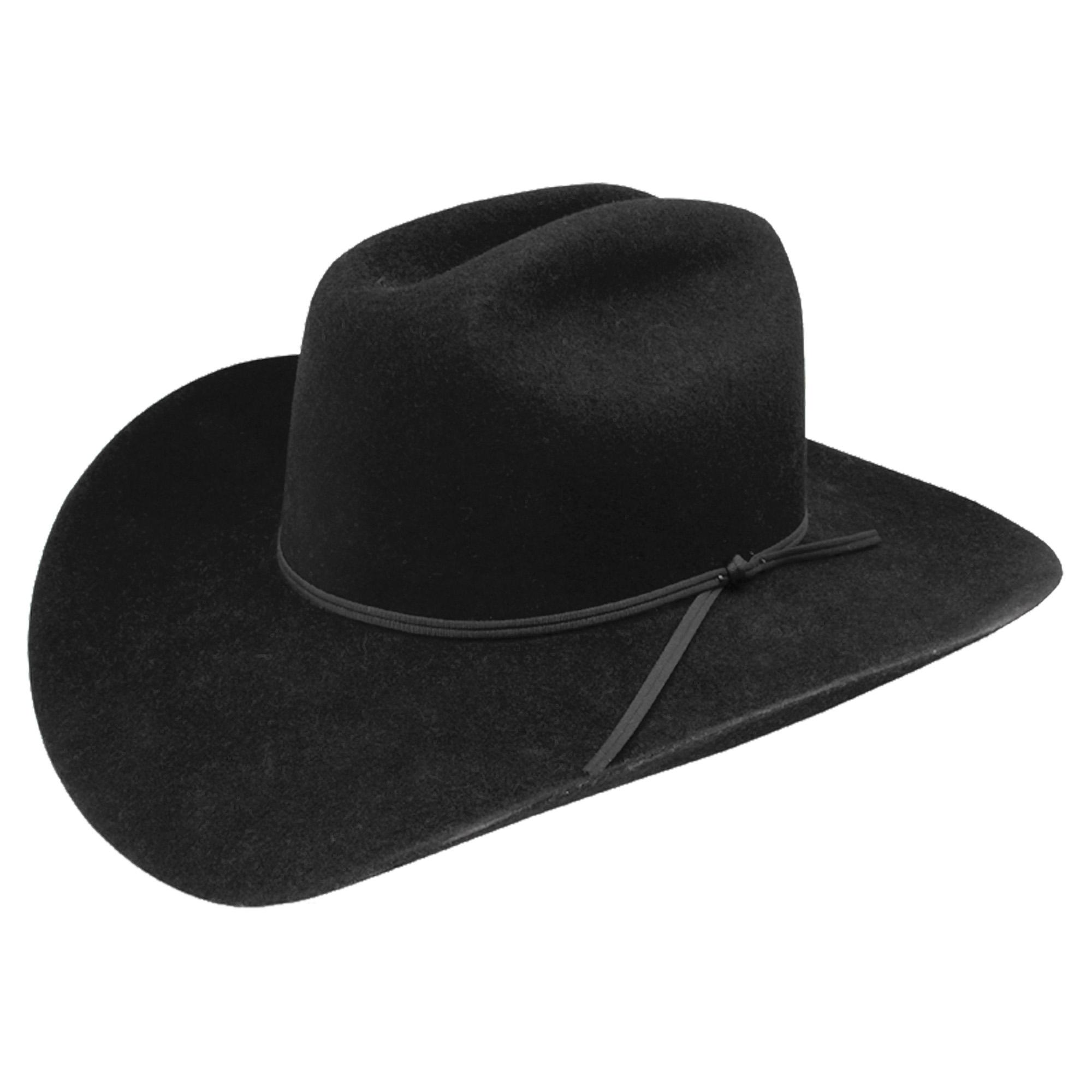 966da9b0a Stetson Rodeo Jr. Wool Hat